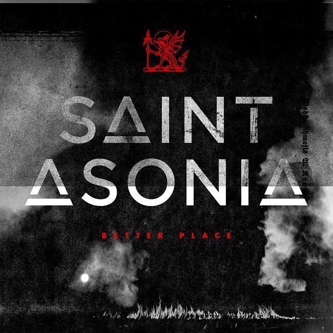 Saint Asoniya Альбом Скачать Торрент - фото 4