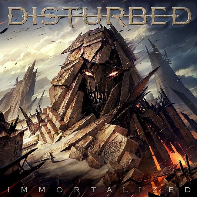 Disturbed Альбом Торрент Скачать - фото 2