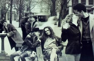 Singles-1992