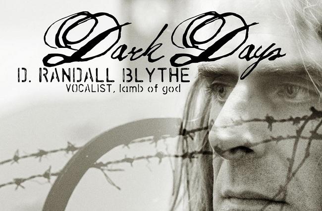 Рэнди Блайт Dark Days