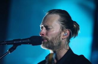 Том Йорк, Thom Yorke