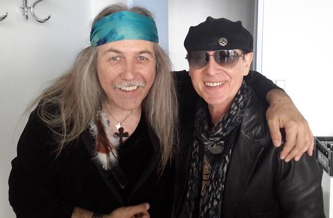 Scorpions все альбомы скачать торрент - фото 10