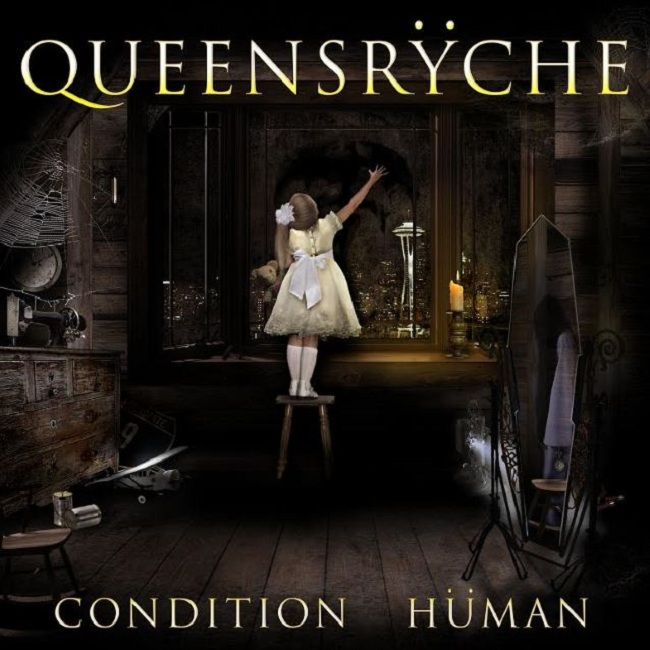 QUEENSRŸCHE, Condition Hüman