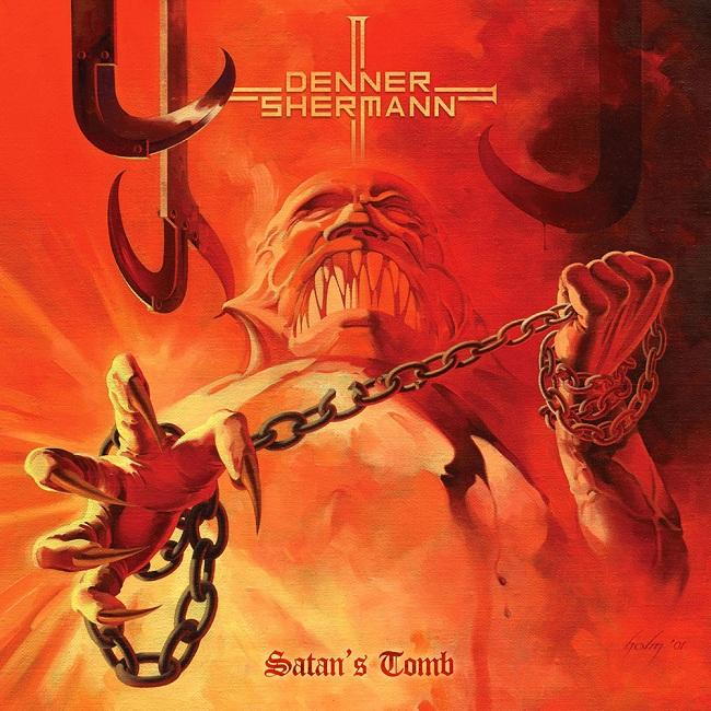 DENNER/SHERMANN - Satans Tomb