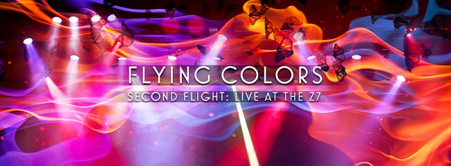 FLYING-COLORS-Live-At-The-Z7