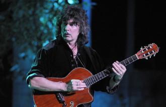 Blackmore's Night, Ричи Блэкмор