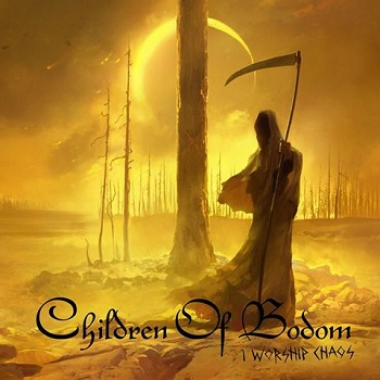 CHILDREN OF BODOM, I Worship Chaos
