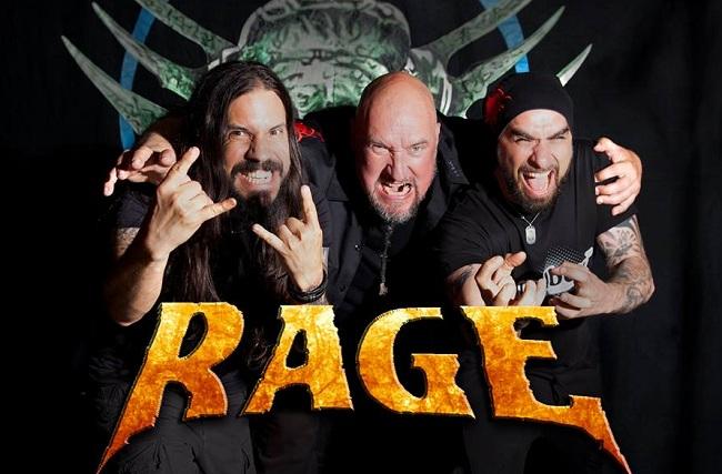 скачать группа Rage торрент - фото 6
