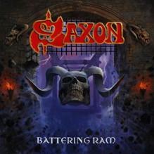 SAXON, BATTERING RAM