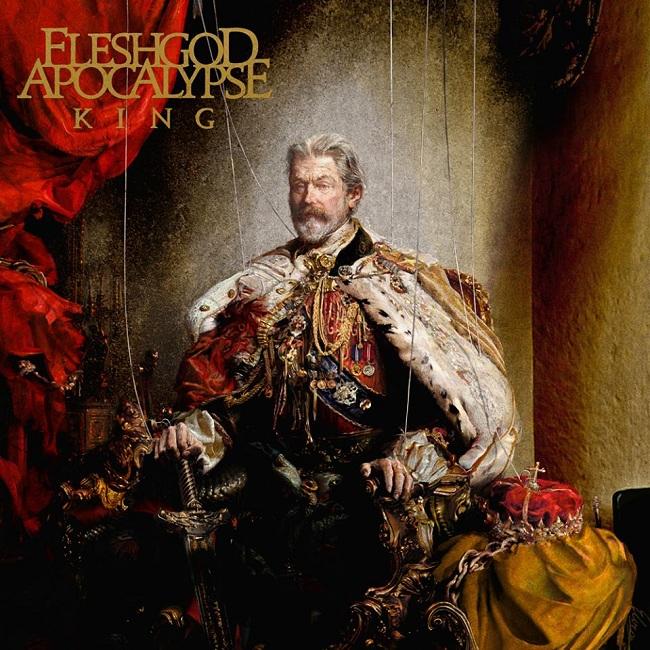FLESHGOD APOCALYPSE, King
