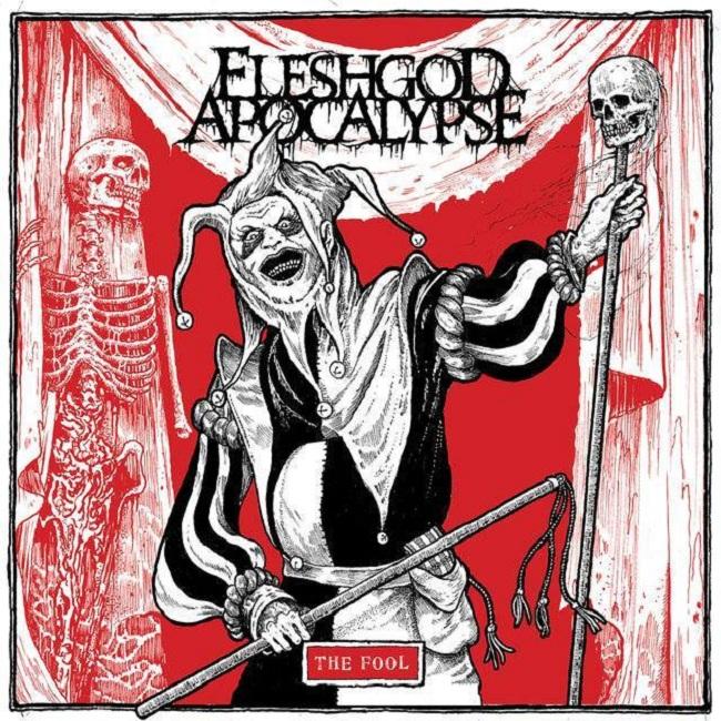 FLESHGOD APOCALYPSE, The Fool