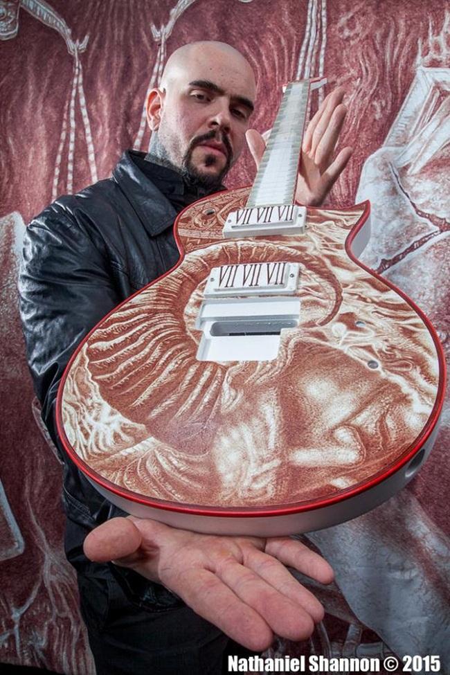 Castiglia-Holt-Blood-Guitar