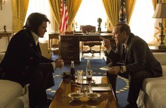 Элвис и Никсон, Elvis & Nixon