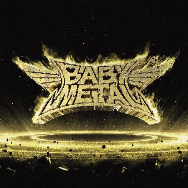 BABYMETAL, Metal Resistance
