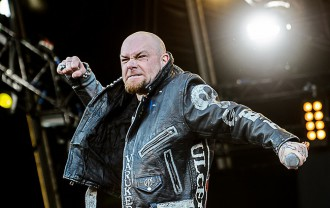 FIVE FINGER DEATH PUNCH, Айвен Муди