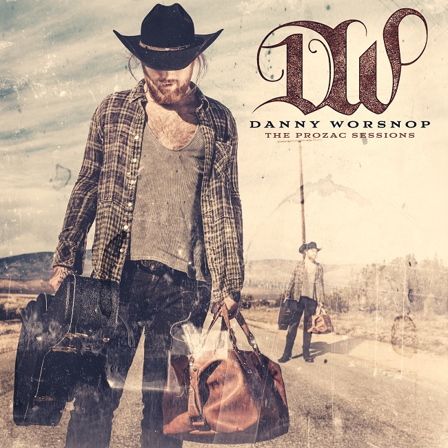 DANNY WORSNOP, The Prozac Sessions
