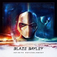 BLAZE BAYLEY, Infinite Entanglement