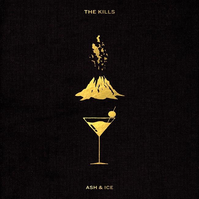 THE KILLS, Ash & Ice
