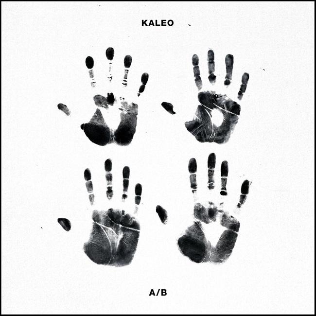 KALEO, A/B