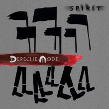 DEPECHE MODE – Spirit