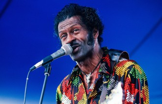 Chuck Berry, Чак Берри