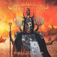 MASTODON, Emperor of Sand