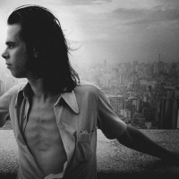 Ник Кейв, Nick Cave
