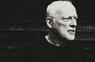 David Gilmour, Дэвид Гилмор