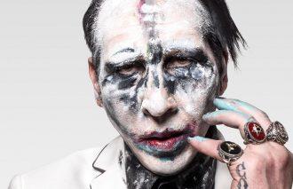 Marilyn Manson, Мэрилин Мэнсон 2017