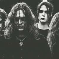 Tribulation, метал