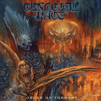 GENOCIDE PACT, Order of Torment
