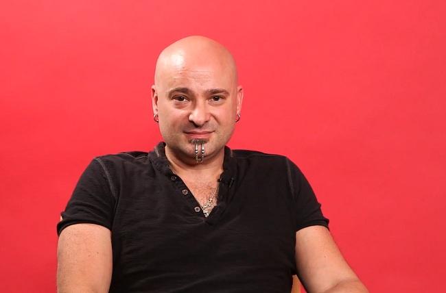 Дэвид Дрейман, DISTURBED