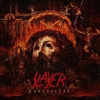SLAYER, Repentless