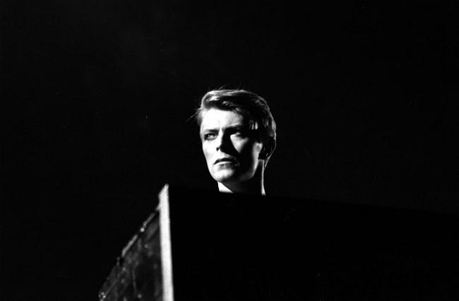 Дэвид Боуи, David Bowie