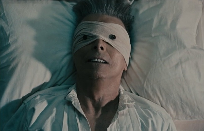 David Bowie, Дэвид Боуи, Lazarus