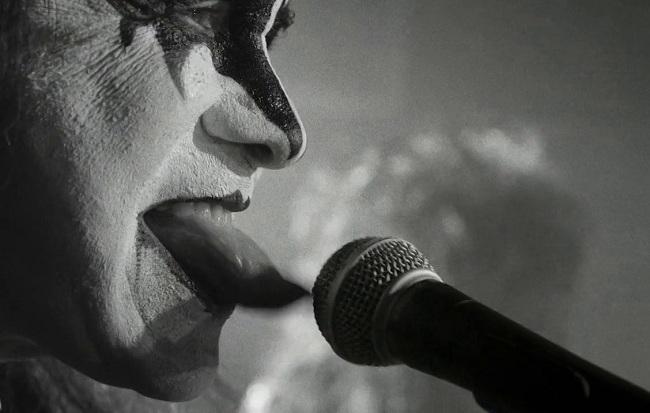 Джин Симмонс, KISS