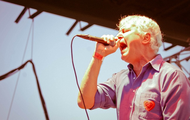 GUIDED BY VOICES, Роберт Поллард