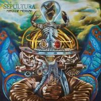SEPULTURA, Machine Messiah
