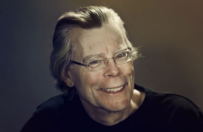 Stephen King, Стивен Кинг