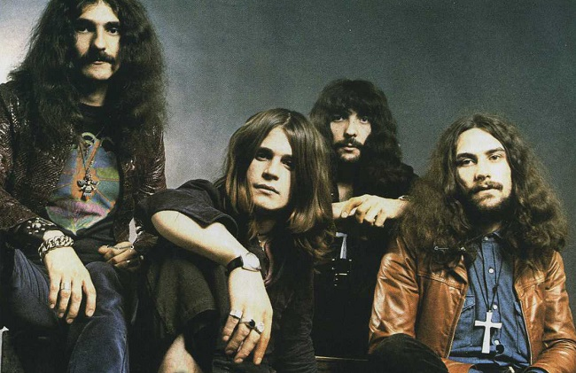 Black Sabbath final, Гизер Батлер