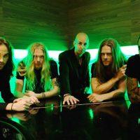 Группа SOEN, прогрессивный метал
